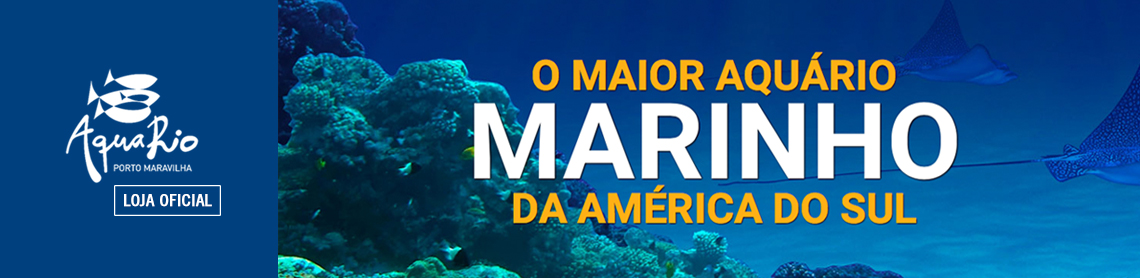 Banner AquaRio