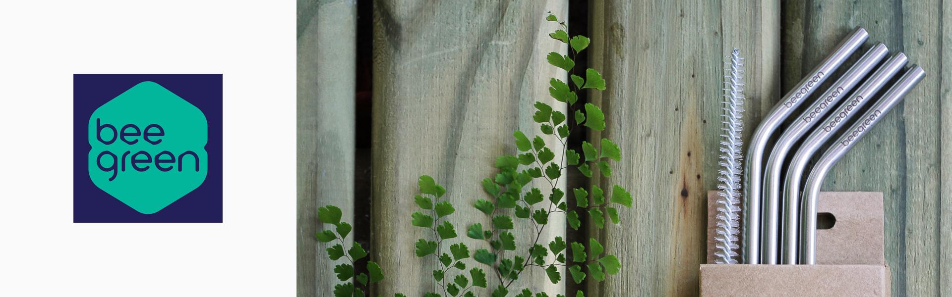 Banner Beegreen
