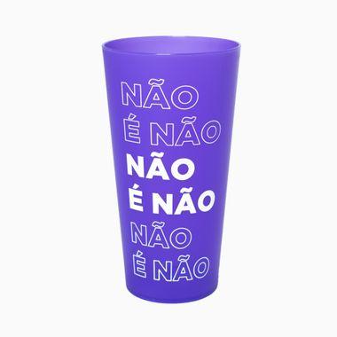 Copo-Eco-Nao-e-Nao-Roxo-Translucido