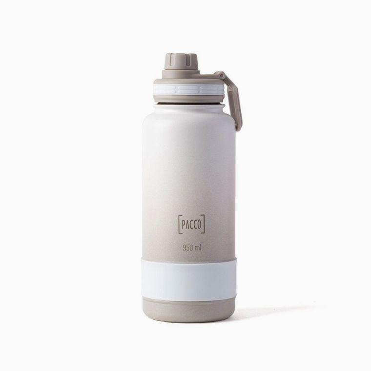 Garrafa-Termica-Hydra-Bottle-Pacco-950ml---Gelo