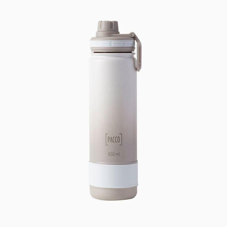 Garrafa-Termica-Hydra-Bottle-Pacco-650ml---Gelo