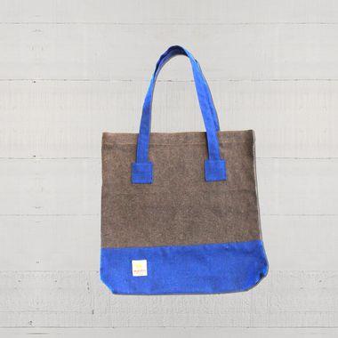 Ecobag-em-Lona---cinza-e-azul