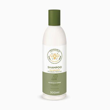 Shampoo-Natural-300ml-Pet-Propovets