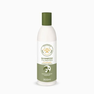 Shampoo-Filhotes-Natural-300ml-Pet-Propovets