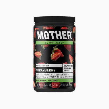 Suplemento-Sport-Protein-Morango-Pote-Mother