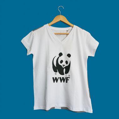 Camiseta-Panda-WWF---Gola-V---Regular-M